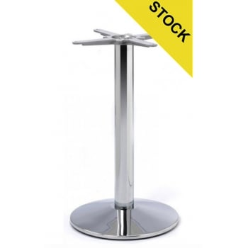 Dome AC Small Round Table Base