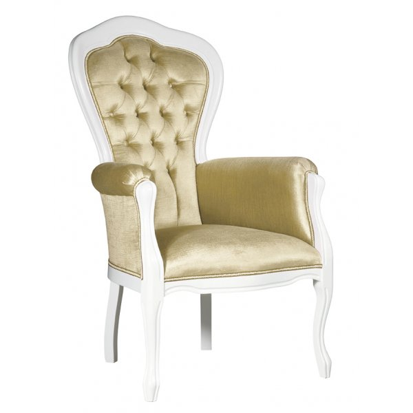 Filippo tre archi classic chair from ultimate contract uk for Classic home chairs