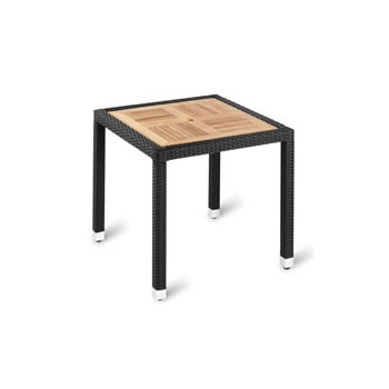 Geneva Teak Outdoor Table