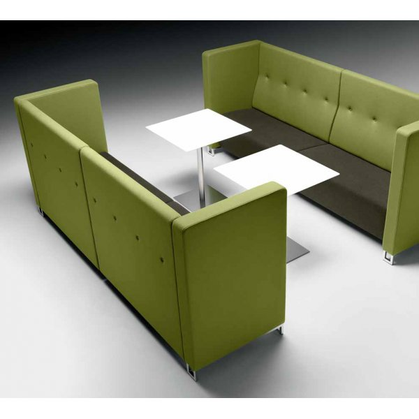 Giano Sofa Banquette From Ultimate Contract Uk