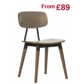 Hoxton Side Chair 003 GF