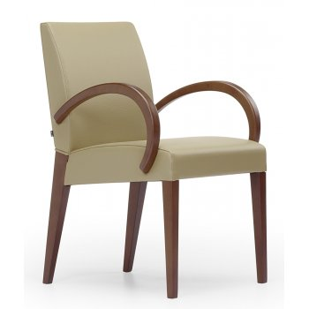 Karen Light Upholstered Chair M561 MC