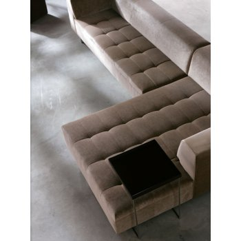 Klip L-Sofa with Chaise