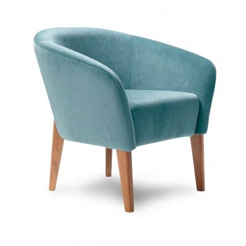 Koka Upholstered Chair