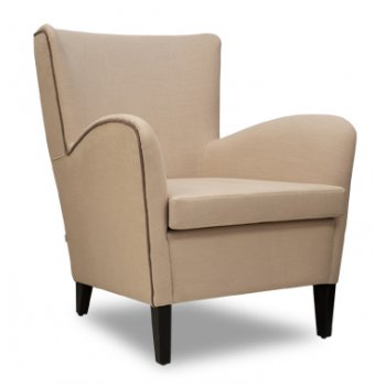 Lady Upholstered Chair