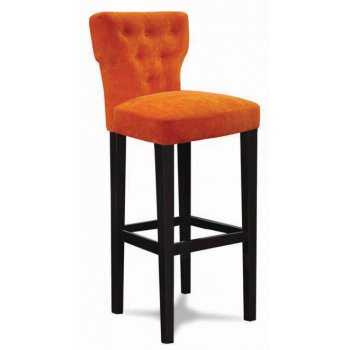 Larga Upholstered Barstool LRA