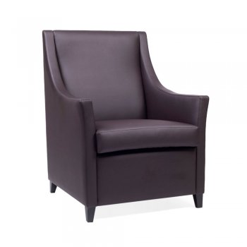 Lean Lounge Chair IND