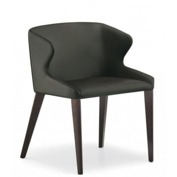 Leila Side Chair 681 PED