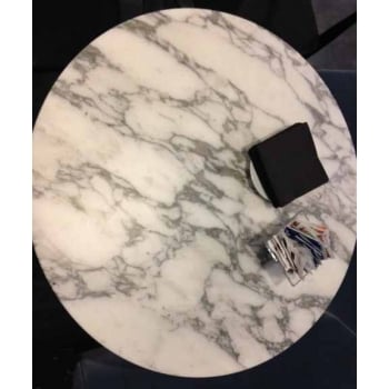 Light Marble Table Top