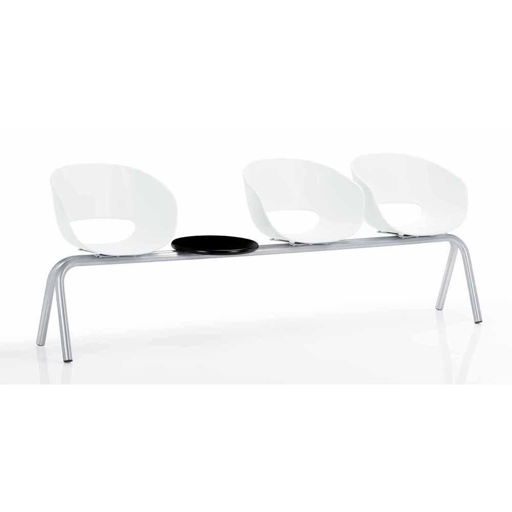 Line Tub Row of Tub Chairs - from Ultimate Contract UK