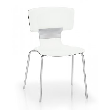 Link Square Back Side Chair