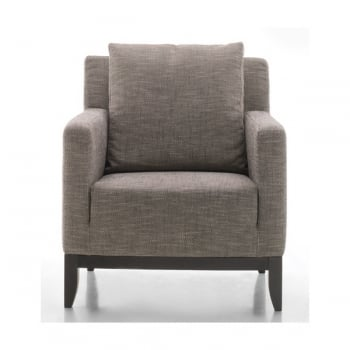 Loft Armed Lounge Chair ATE