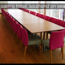 Palace Hotel, Southend On Sea