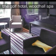 The Golf Hotel, Woodhall Spa