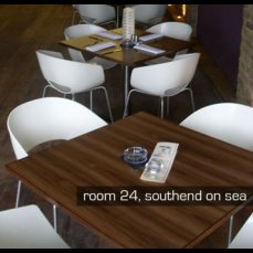 Room 24, Southend On Sea