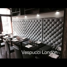 Vespucci London