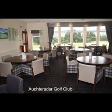Auchterader Golf Club