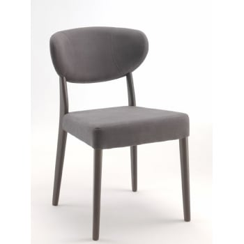 Lorde S1 Side Chair MA