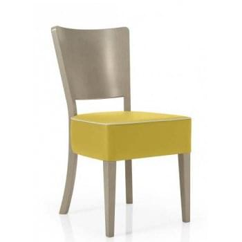 Lorena A422VB Side Chair MC