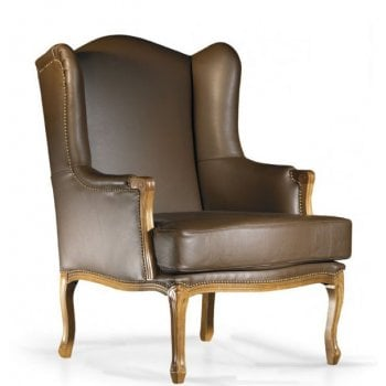 Louis Phillippe Classic Chair