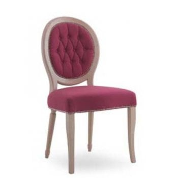 Louise P Side Chair