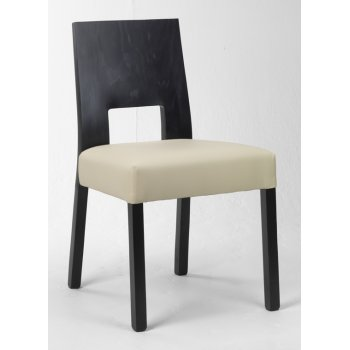 Lucia Cream Seat Side Chair