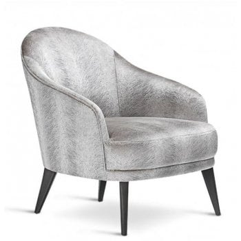 Lucia Lounge Chair LRA