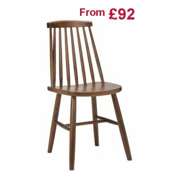 Lugano Side Chair GF