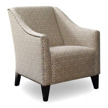 Luna Upholstered Lounge Chair LRA