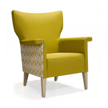 Luxor Lounge Chair IND
