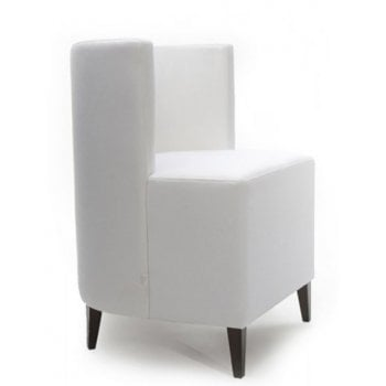 Major Leather Upholstered Chair