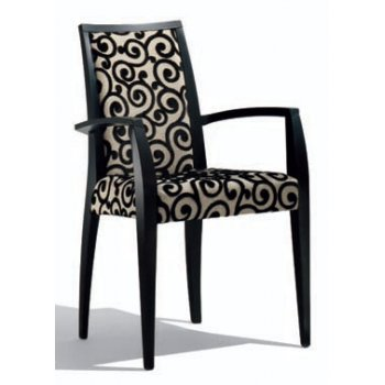 Malaga Patterned Armchair