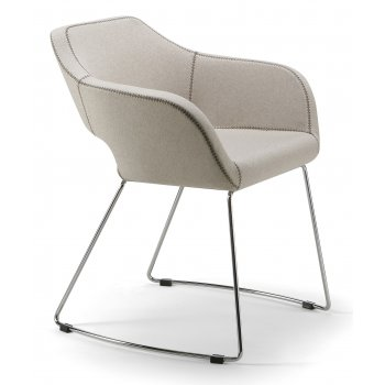 Manu-S Arm Chair TE