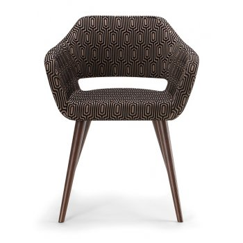 Manu-W Arm Chair TE