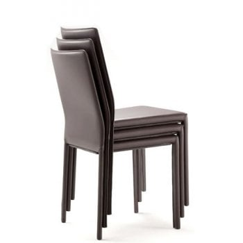 Margot Stackable Side Chair