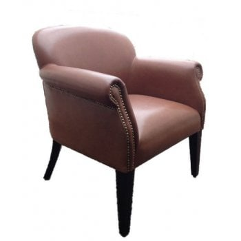 Mayfair Club Lounge Chair