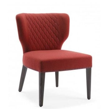 Memory XL Side Chair TL