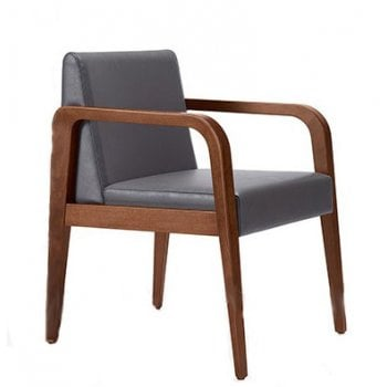 Mery M714c Lounge Chair MC