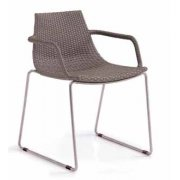 Messina Metal Frame Outdoor Chair