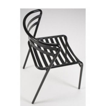 Metal EPC Coated Outdoor Chair