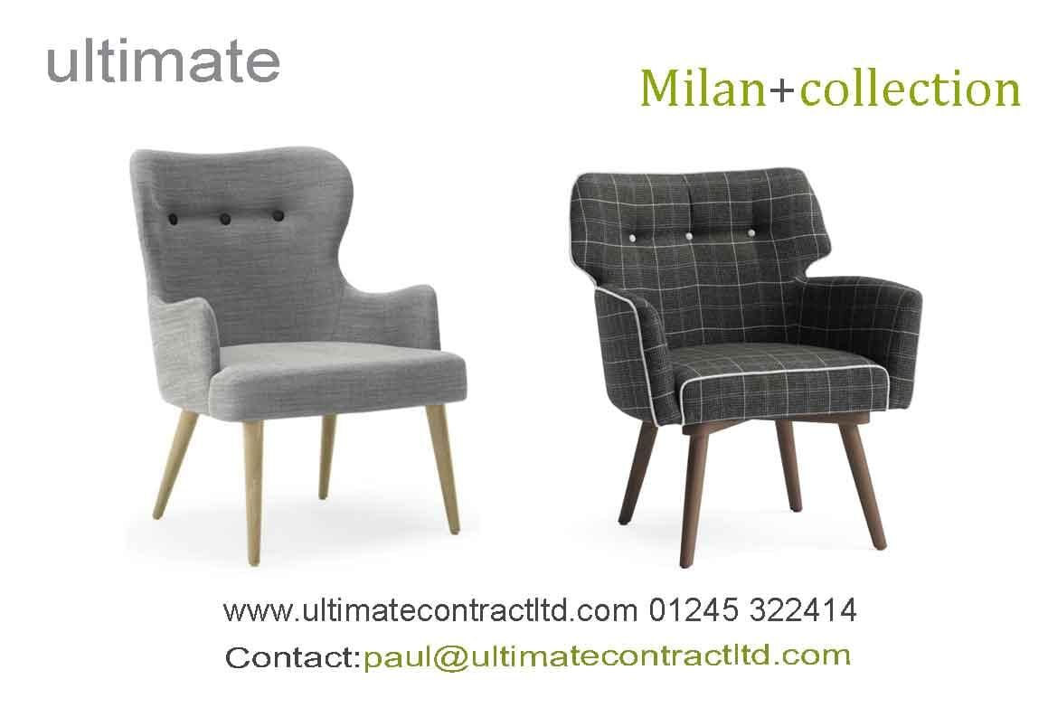 Ultimate Milan+Collection