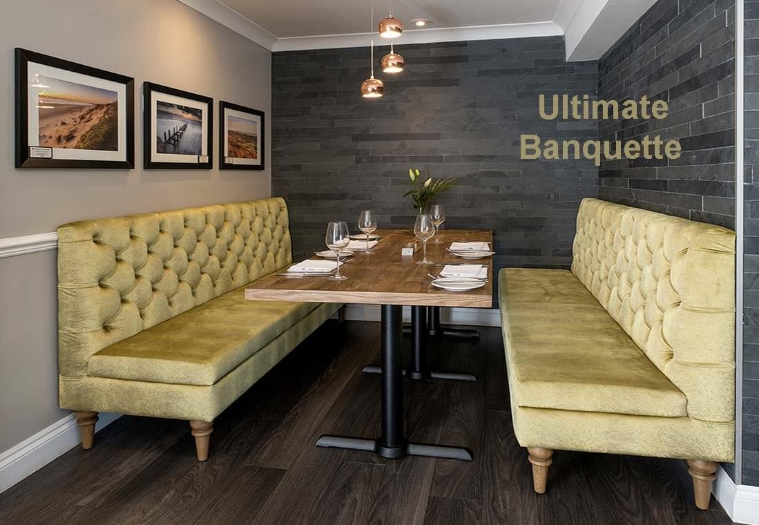 Ultimate Banquette