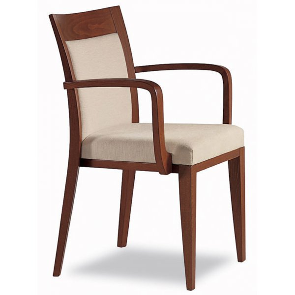 Montbel Collection Logica Armchair 00922 Mon Montbel