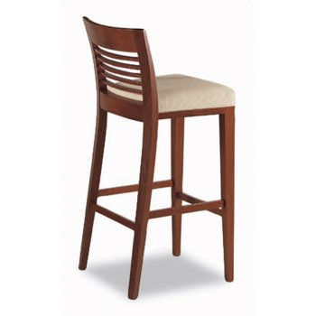 Montbel Collection Logica Barstool 00984
