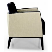 Newport Light Upholstered Chair 01841