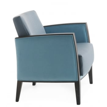 Montbel Collection Newport Lounge Chair 01841 MON