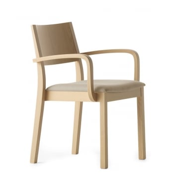 Montbel Collection Sintesi Armchair 01521 MON