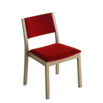 Montbel Collection Sintesi Side Chair 01512 MON