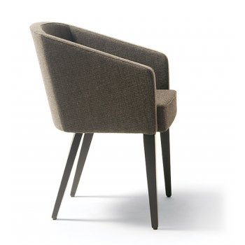 Movia Arm chair