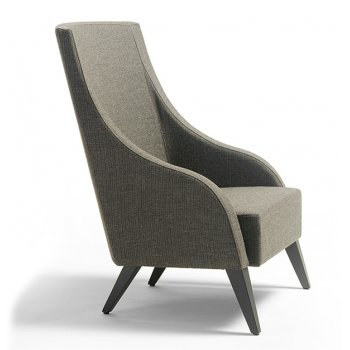 Movia Lounge Chair